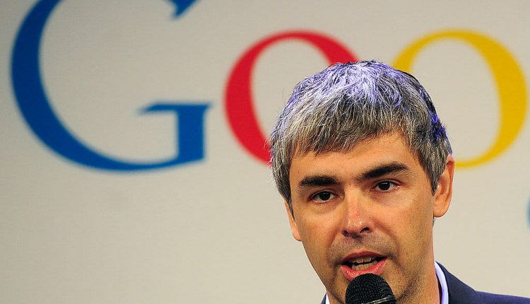Google billionaire Larry Page granted New Zealand residency