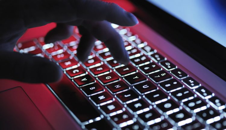 Hackers steal $600 million in Poly Network hack