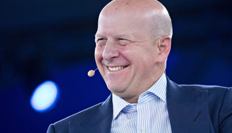 Goldman Sachs joins Wall Street rivals in boosting junior banker