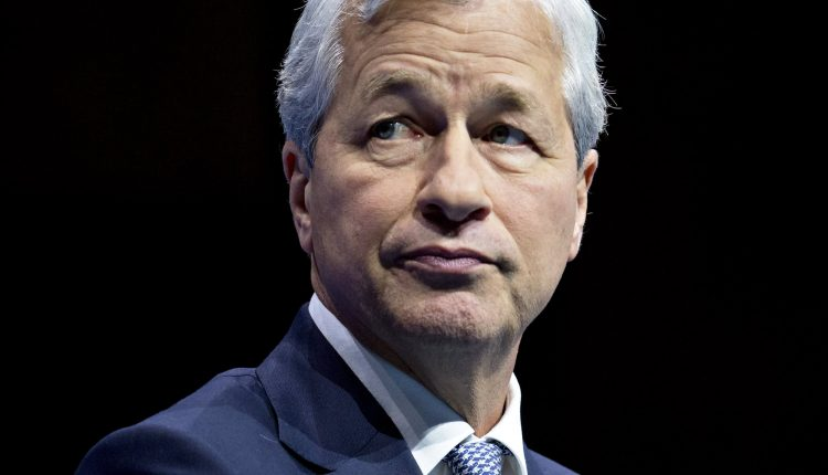 JPMorgan, led by Jamie Dimon, quietly unveils access to a