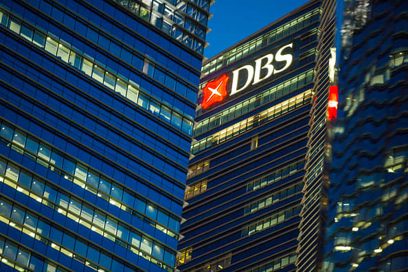 Singapore's DBS bank reports Q2 2021 earnings