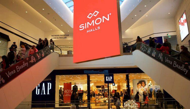 Simon Property Group and more