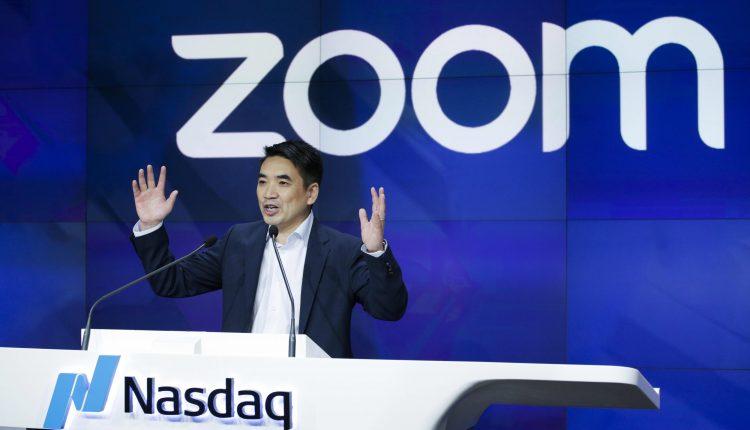 Zoom (ZM) earnings Q2 2022