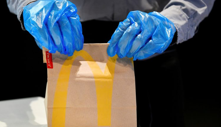 McDonald's, Boeing, Pfizer, Spotify and more