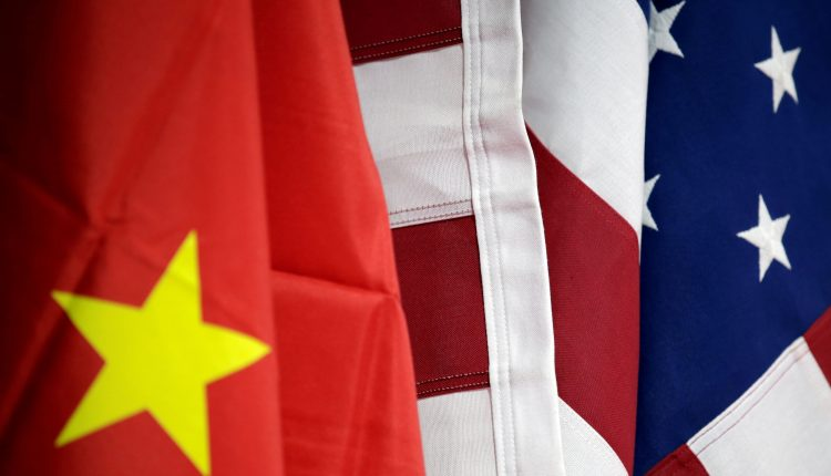 U.S. is reviewing its trade policy with China, says USTR