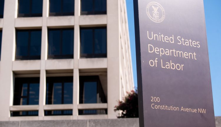 Labor Department gives states $240 million to fight unemployment fraud