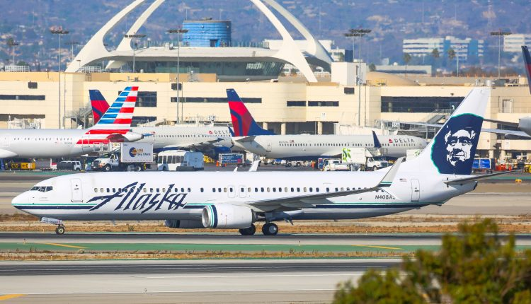 Alaska Airlines is considering Covid vaccine mandates for staff