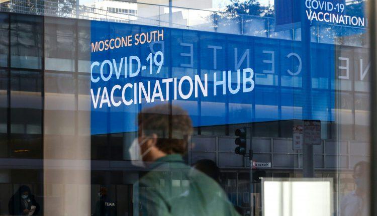 J&J Covid vaccine recipients can get supplemental Pfizer or Moderna