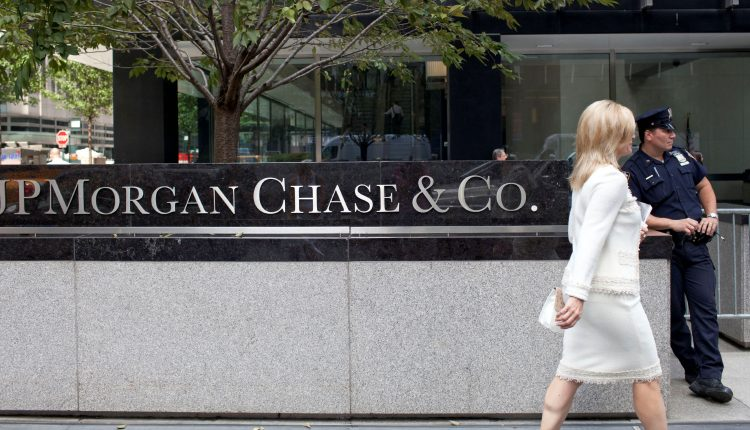 JPMorgan's new health business makes inaugural investment in start-up Vera