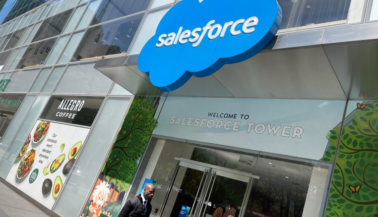 Salesforce, Williams-Sonoma, Snowflake and more