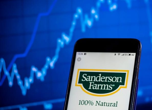 Sanderson Farms, U.S. Foods, Tyson Foods and more