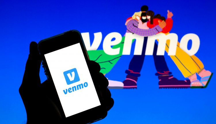 Venmo is letting its credit cardholders convert cash-back to crypto