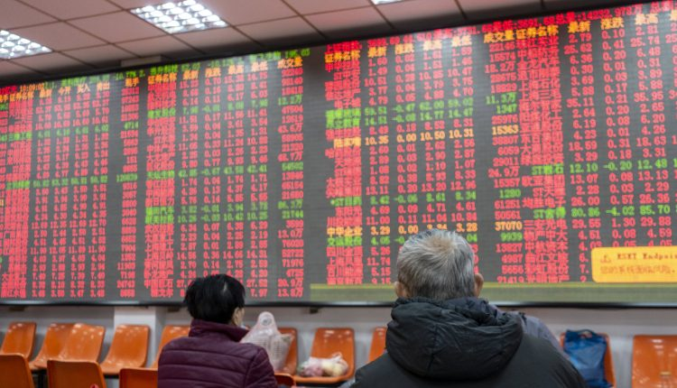 China reportedly weighs ban on U.S. IPOs from domestic tech