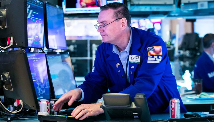 Stock futures are flat after S&P 500 closes at another