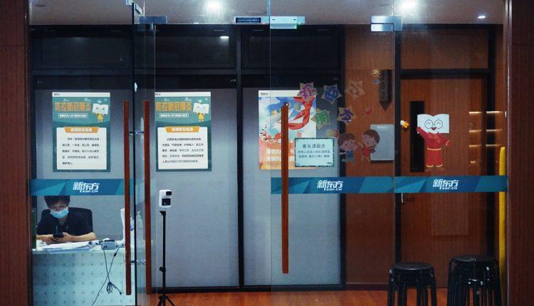 China's harsh education crackdown sends parents, businesses scrambling
