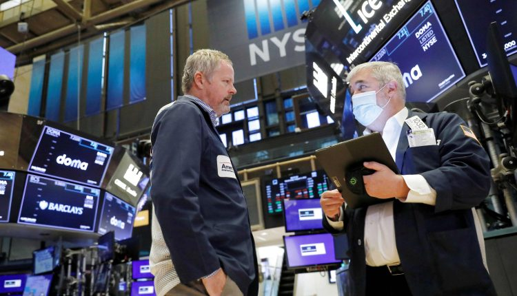 5 things to know before the stock market opens Monday,