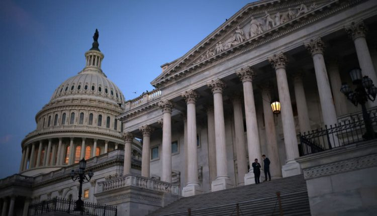 Democrats' $3.5 trillion budget plan would raise taxes for the