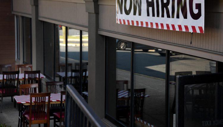 Covid vaccine mandates jump in new job posts