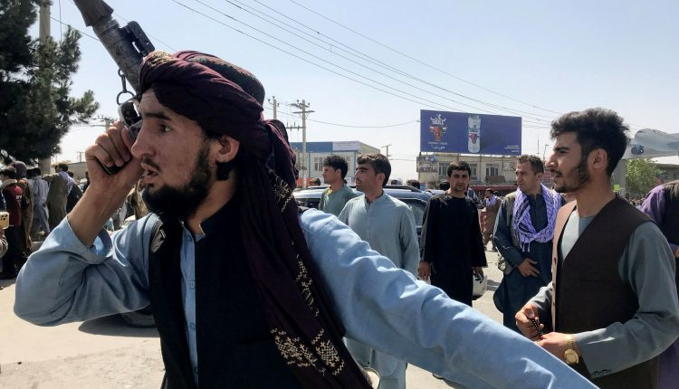 Afghanistan is disaster, but these two market risks are worse: