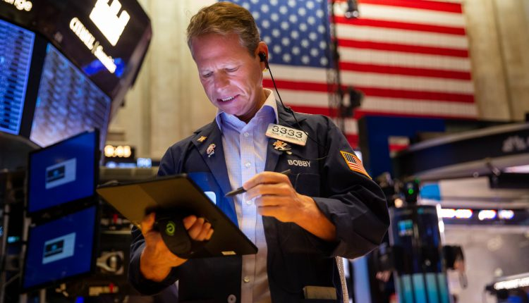 Stock futures are flat as S&P 500 and Nasdaq sit
