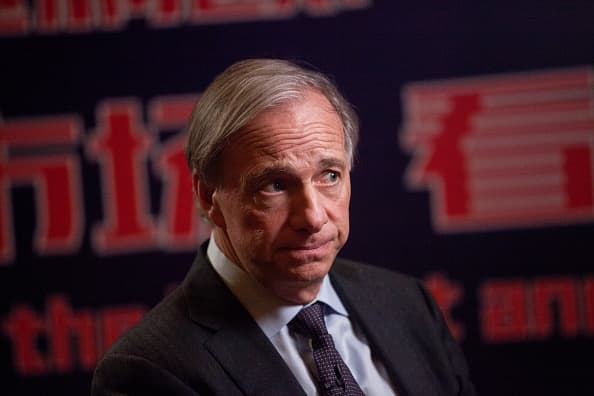 Ray Dalio 'wrong' about China tech crackdown, economist says