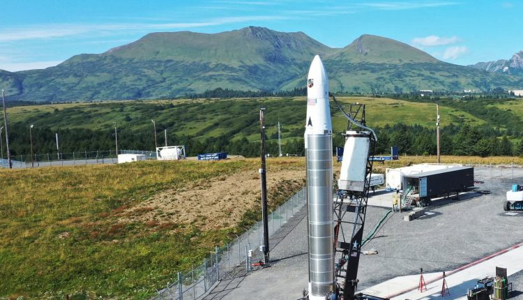 After wobbly liftoff, Astra Space rocket fails to reach orbit
