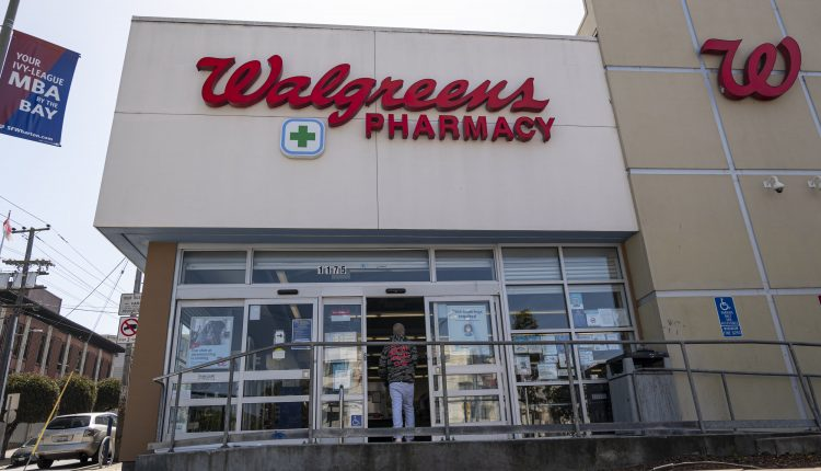 Walgreens to raise wages for hourly workers to $15 by