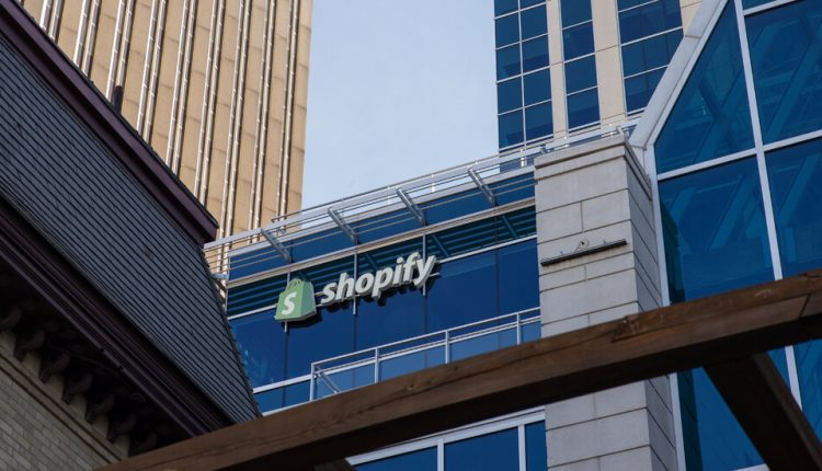 TikTok, in Deal With Shopify, Adds In-App Shopping