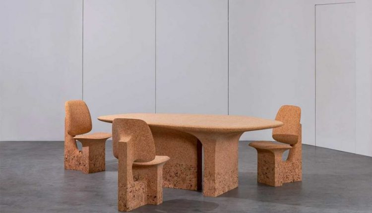 The Burnt Cork Collection Rises From the Ashes