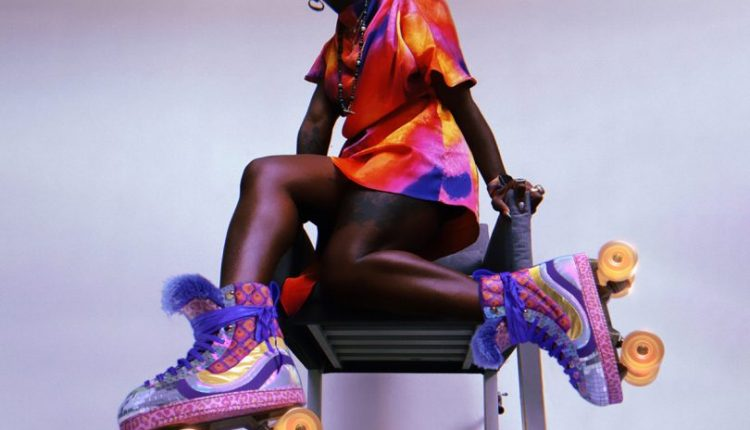 Stories on Skates Sets a Celebration of Black Creativity in