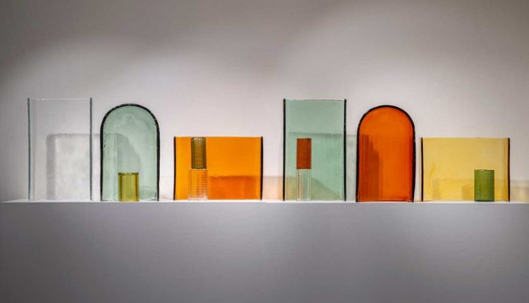 GLASS to GLASS Celebrates the Age-Old Art of Glassmaking in