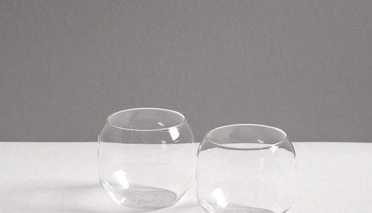 Timeless Italian Glassware by Obakki Is Ready to Go the