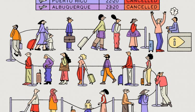 6 Ways to Tame Airline Nightmares