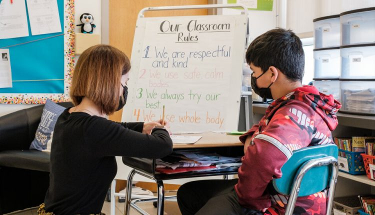 The Covid Variant in Schools: What to Know