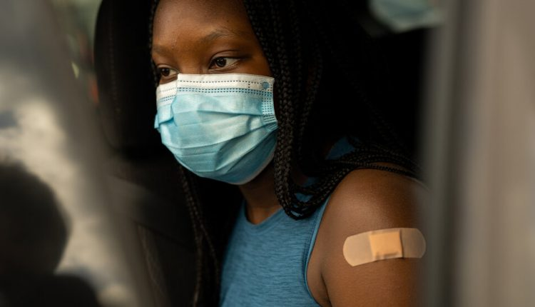 What Vaccinated People Need to Know About Breakthrough Infections
