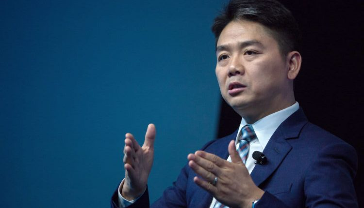 JD.com appoints new president, founder to focus on long-term strategy