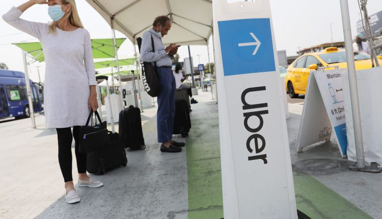 Uber, Apple, Wells Fargo and more