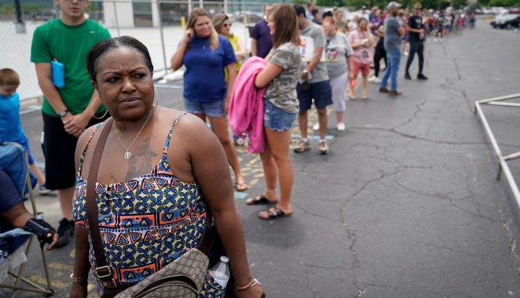 End to federal unemployment benefits leaves many uncertain and scared