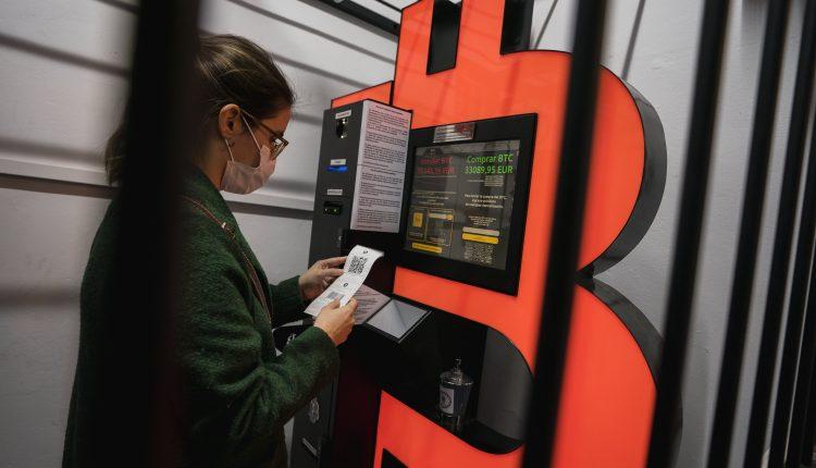 Bitcoin tumbles 10% as El Salvador adopts it as legal