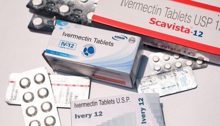 Amazon pushes deworming drug falsely touted as Covid treatment