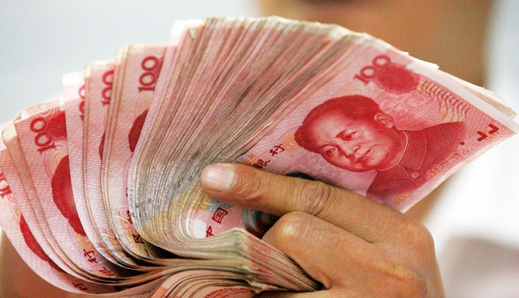 China's stock trading volume surges as other investment options dry