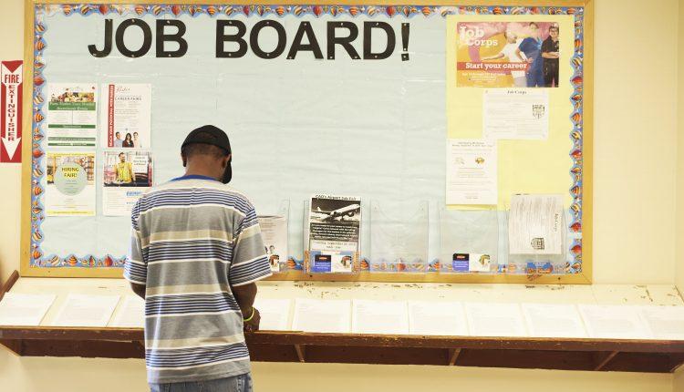 Pandemic's $794 billion unemployment benefits were historic. Here's why