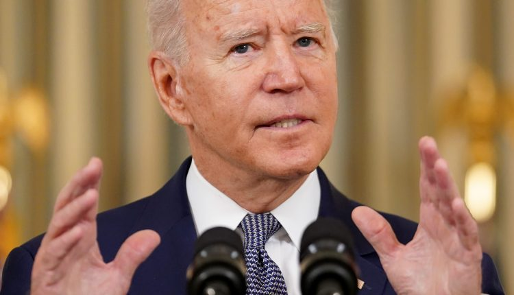 Biden administration unveils $65 billion plan to combat next pandemics