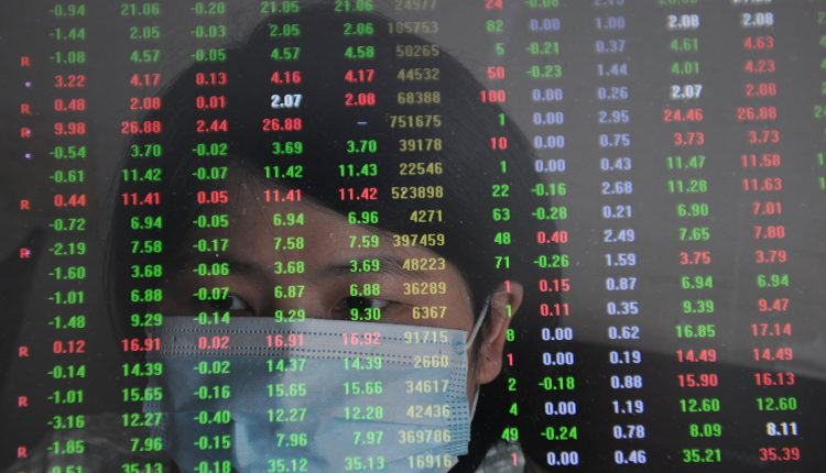 Chinese stocks briefly surge 30% as investors bet on Beijing