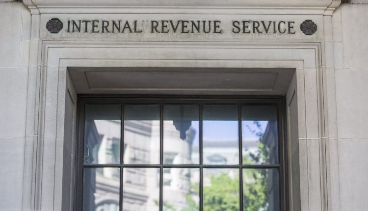 Pandemic led to IRS backlog of 8 million paper business